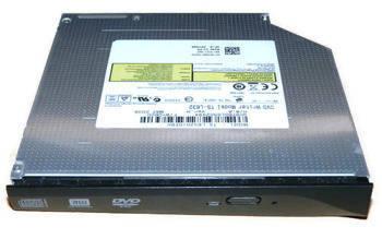 Dell Hitachi GA10N DVD+-RW SATA DRIVE