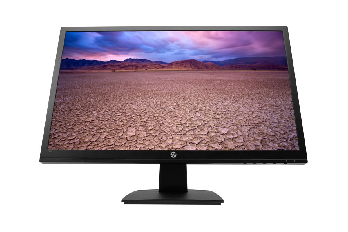 Display HP 27o 27 FHD TN 1ms