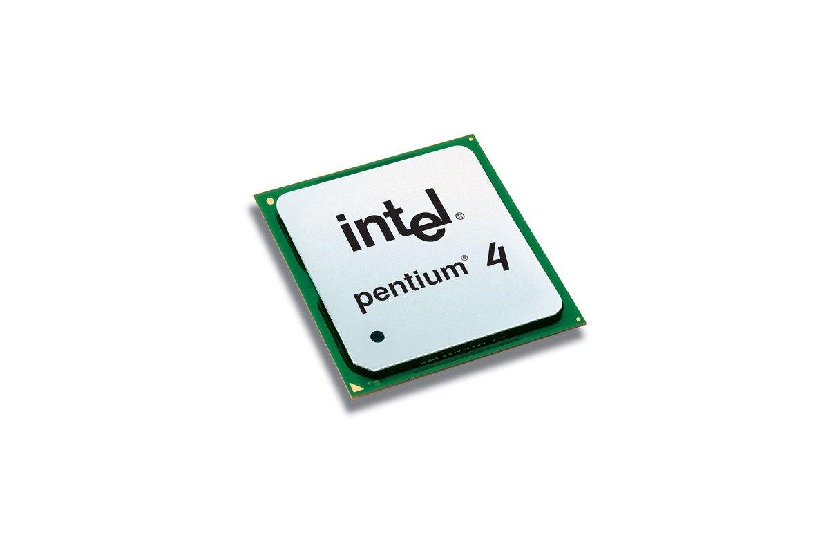 Processor Intel Pentium 4 531 3GHz 1MB PLGA775