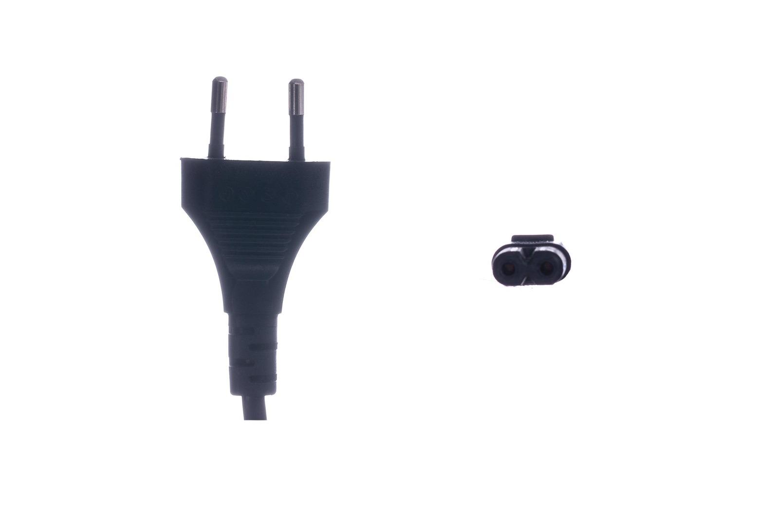 Cabel Yi Huan 2-pin EU 2m