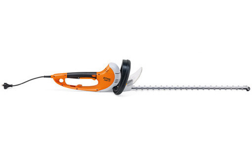 Stihl HSE 70 Powerful electric hedge trimmer 110 V