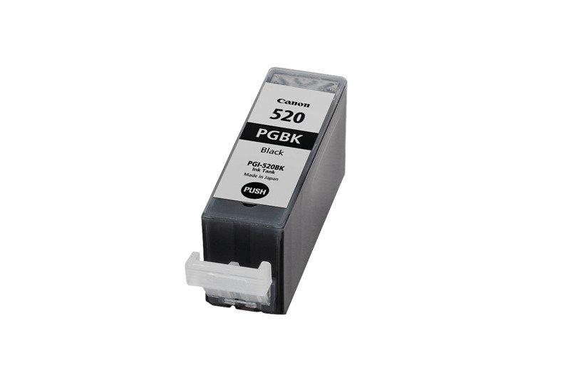 Genuine Ink Cartridge Canon PGI-5BK Black
