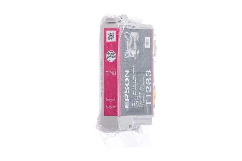 Genuine Ink Cartridge Epson T1283 C13T12834011 Magenta