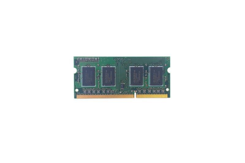 Memory RAM Elpida 1GB DDR3 PC3-8500S