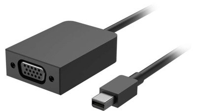 Microsoft Surface Mini DisplayPort VGA F7U-00018 Adapter