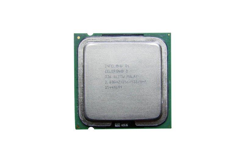 Processor Intel Celeron D 336 2.80GHz