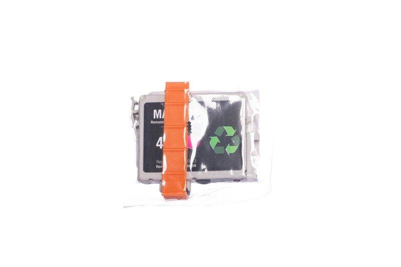 Remanufactured Ink cartridge Tesco Epson T0483 Magenta