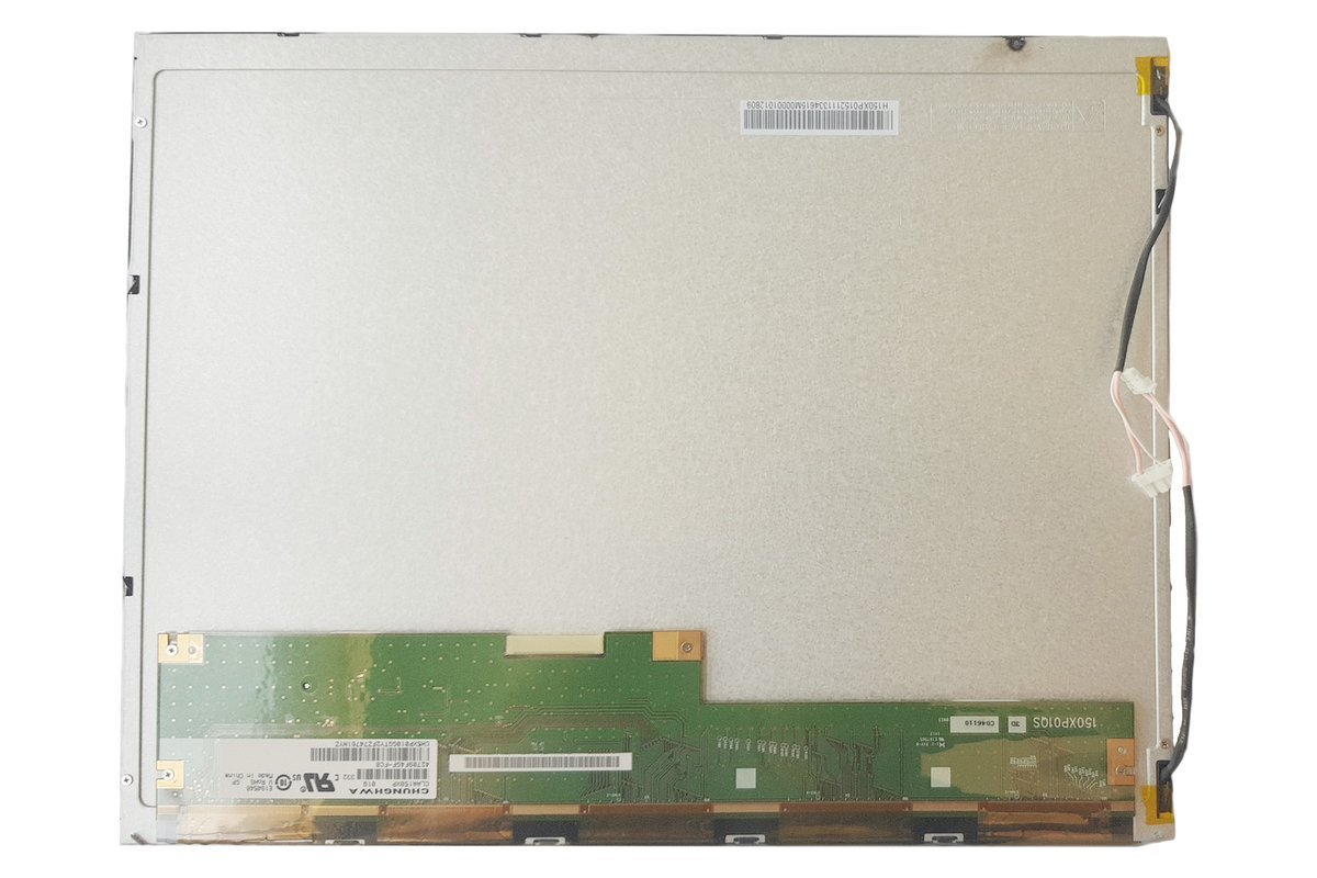 Bildschirm Display CPT 15' CLAA150XP-01Q 1024 x 768