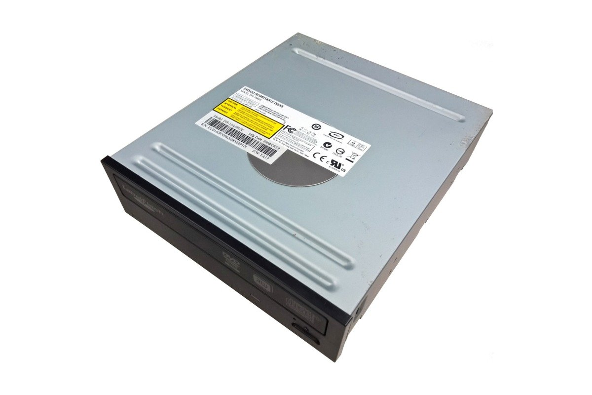 DVD Brenner Philips Lite On DH-16ABS