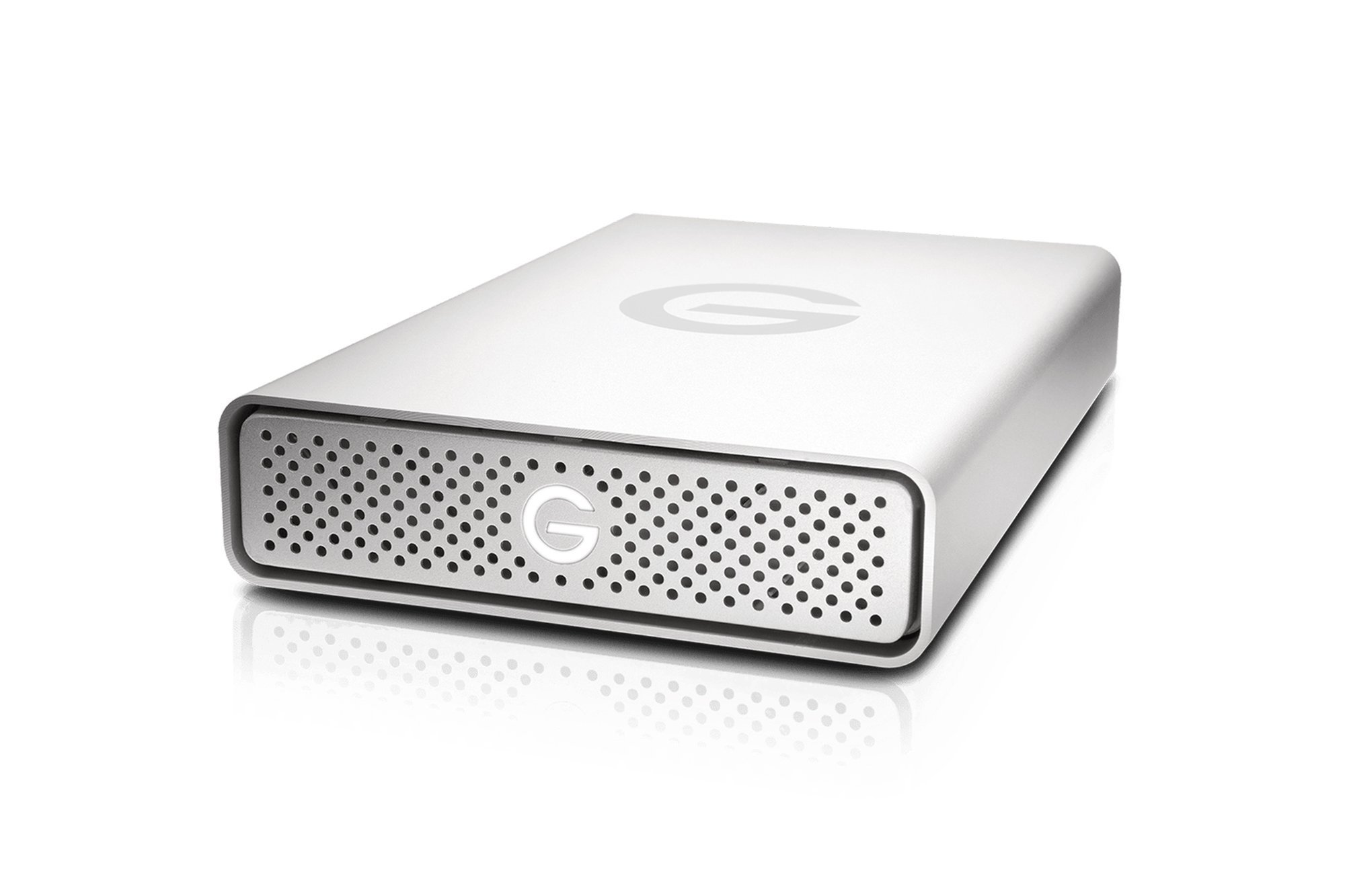 G-Technologie G-DRIVE USB-C Externe Festplatte 14TB USB 3.1