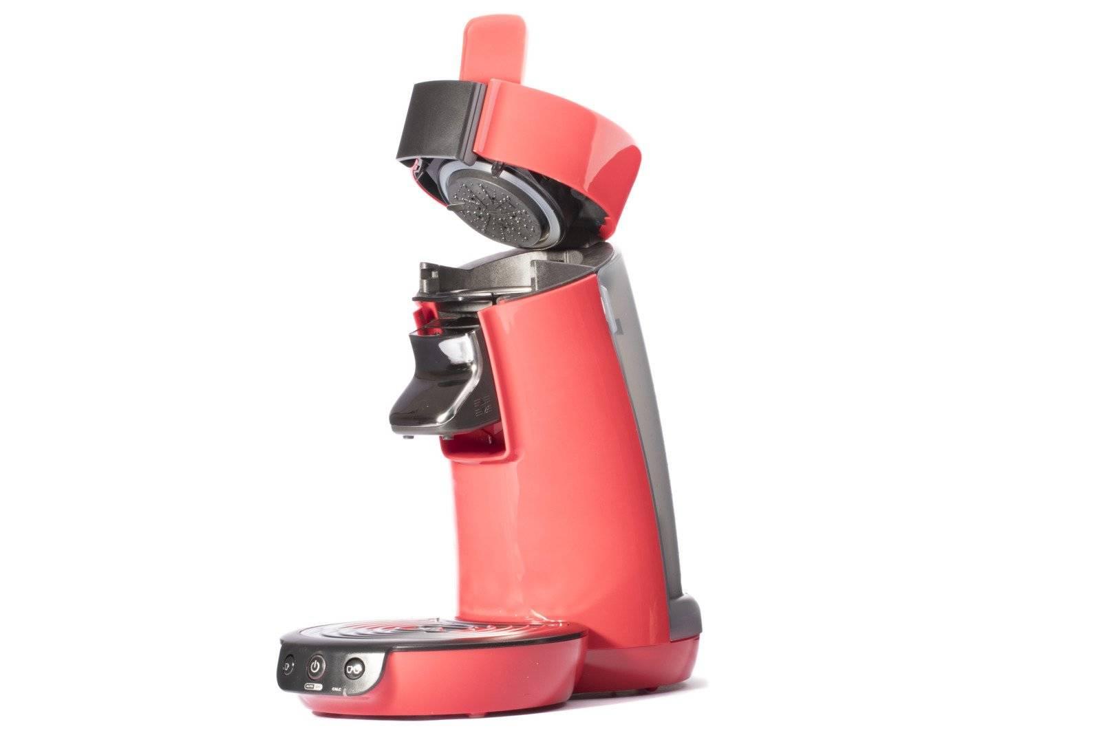 Kaffeemaschine Philips Senseo HD 7829 Beschädigt