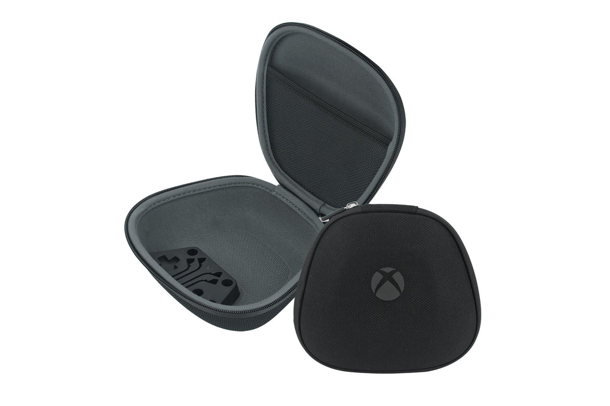 Original Xbox One Elite Controller Tragetasche Travel Black CZ2-00108