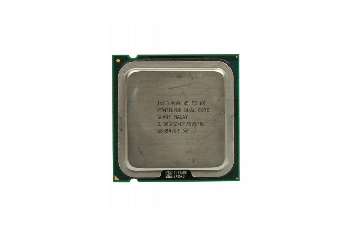 Prozessor Intel Pentium 2180 2GHz 1MB LGA775