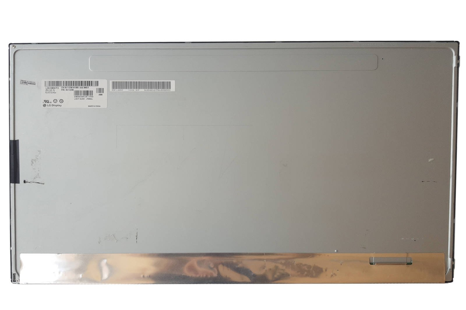Bildschirm LG DIsplay 23' LM230WF3-SLL1
