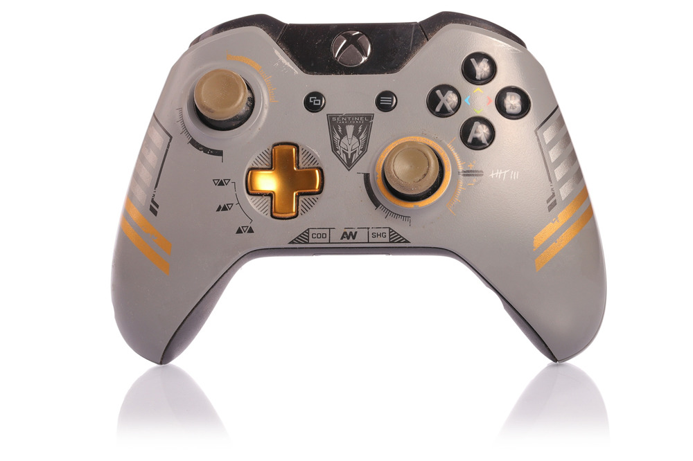 Controller Pad Xbox One Wireless - Call of Duty