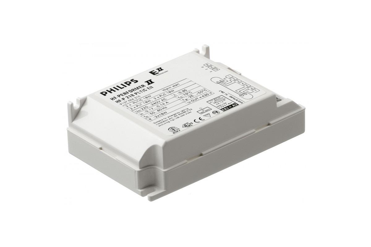 Elektronisches Vorschaltgerät Philips HF-PERFORMER HF-P 2 22-42 PL-T/C/L/TL5C