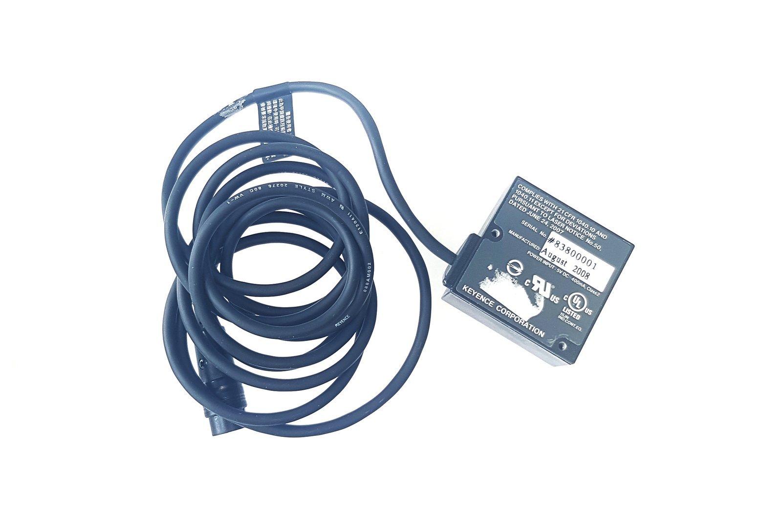 Keyence Ultrakompakter digitaler Strichcodeleser BL-1350HA