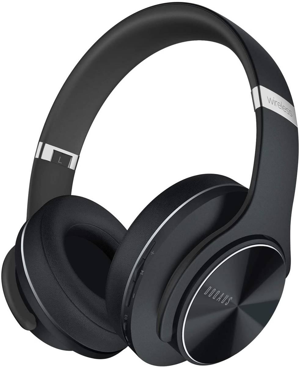 Neu OVP Bluetooth-Kopfhörer DOQAUS CARE 1