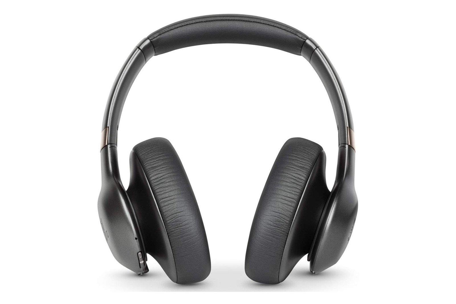 Neu OVP Kabellose Bluetooth Kopfhörer JBL Everest Elite 750NC Gun Metal