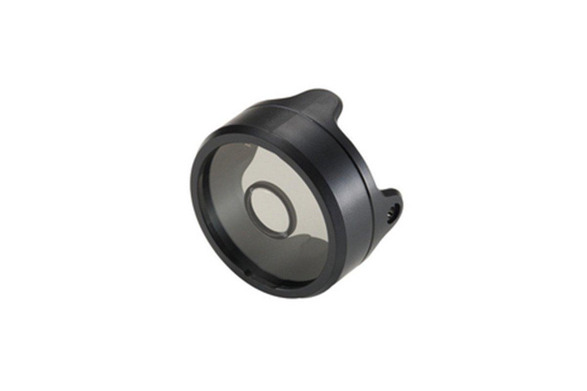 Polarisationsfilter für sichtbares Licht – Aufsatz OP-87436